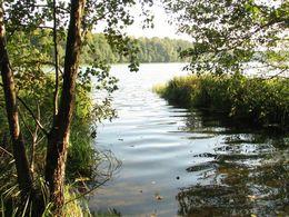 Jezioro Krąpsko Górne