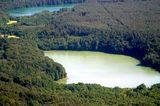 Jezioro Krępsko Małe
