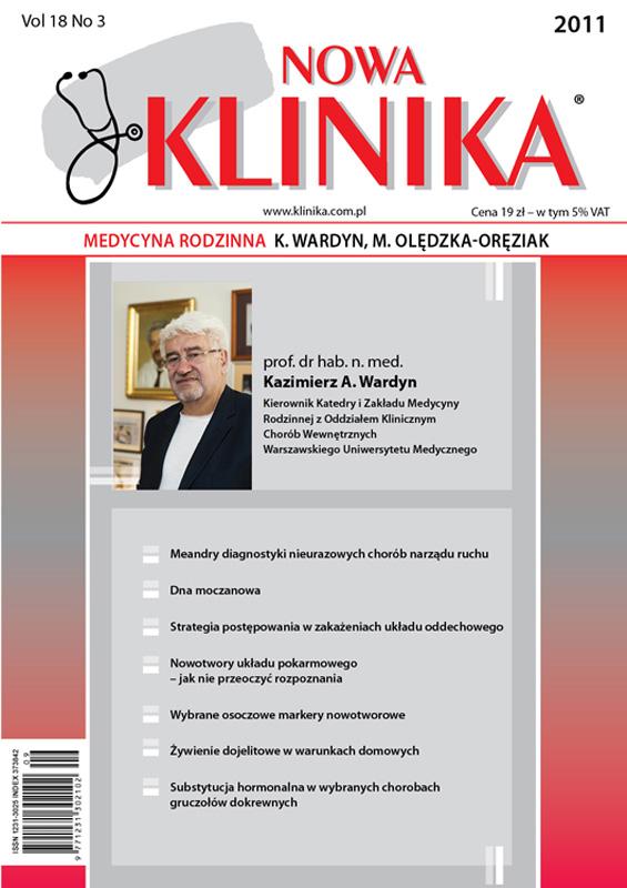 KN 2011/3 - Medycyna Rodzinna