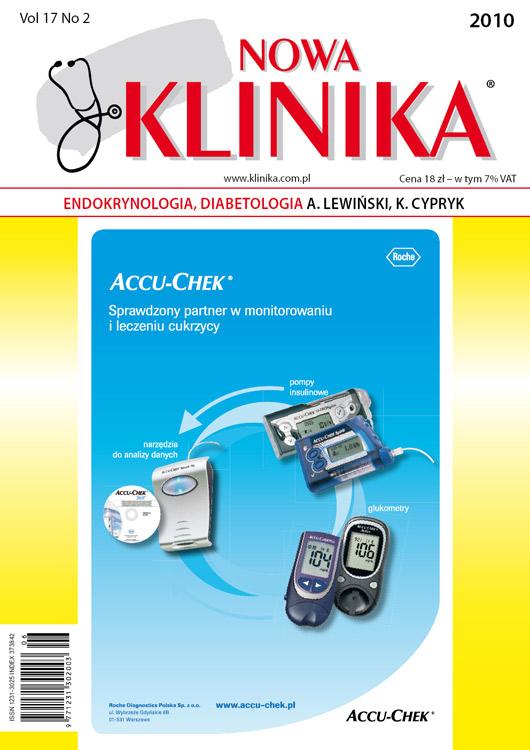 KN 2010/2 - Endokrynologia / Diabetologia