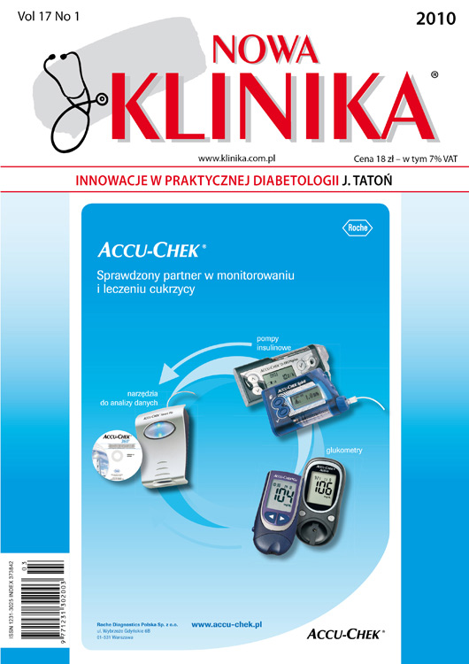 KN 2010/1 - Diabetologia