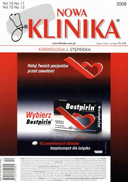 KN 2008/11-12 - Kardiologia