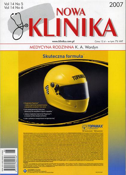 KN 2007/05-06 - Medycyna rodzinna