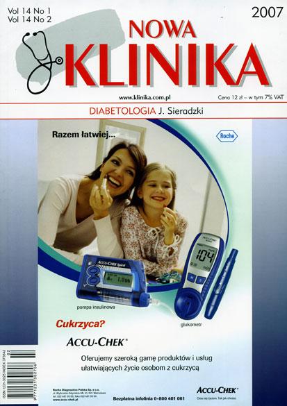 KN 2007/01-02 - Diabetologia