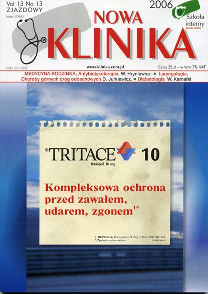 KN 2006/13 - Numer Zjazdowy - IX Szkoły Interny
