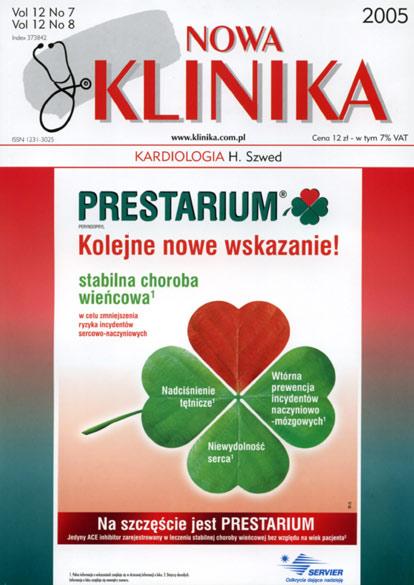KN 2005/07-08 - Kardiologia