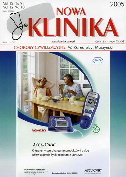 KN 2005/09-10 - Choroby cywilizacyjne