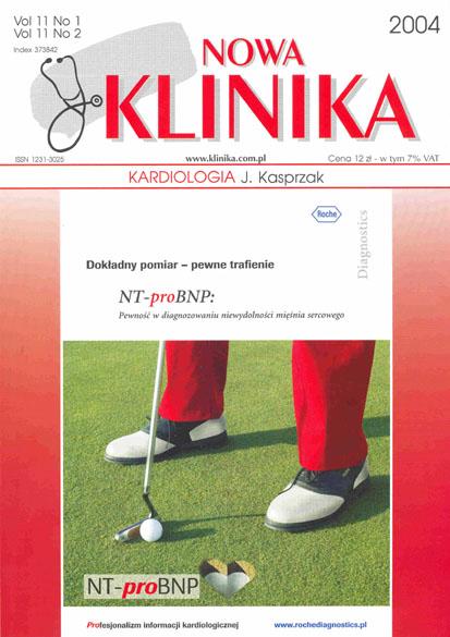 KN 2004/01-02 - Kardiologia