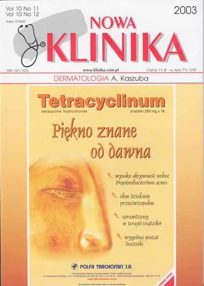 KN 2003/11-12 - Dermatologia