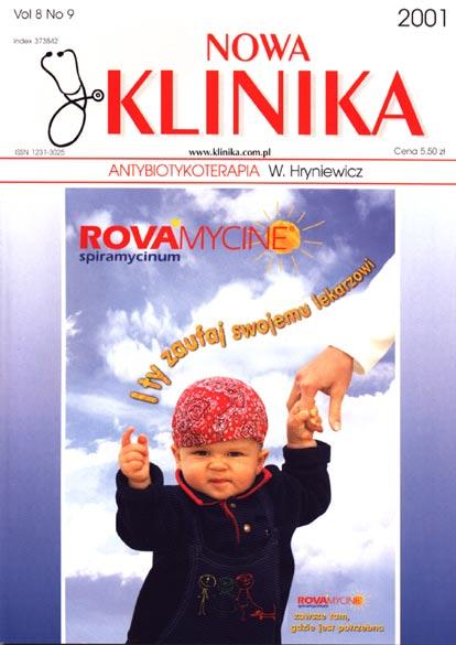 KN 2001/09 - Antybiotykoterapia