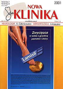 KN 2001/07-08 - Neurologia, Dermatologia