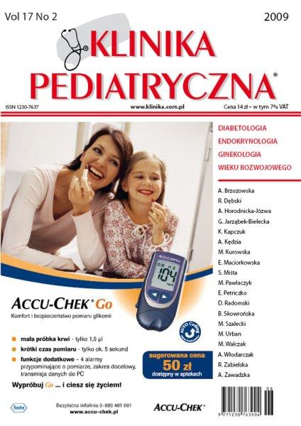 KP 2009/02 - Diabetologia / Endokrynologia / Ginekologia