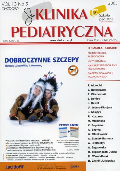 KP 2005/5 - Numer Zjazdowy