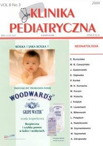 KP 2000/3 - Neonatologia