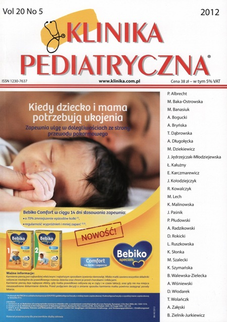 KP 2012/05 - Numer Zjazdowy