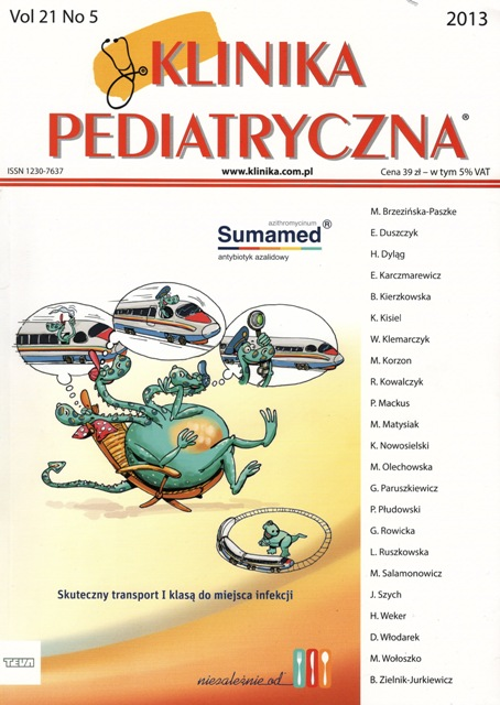 KP 2013/05 - Numer Zjazdowy