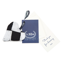 Jak pakujemy produkty La Millou - serduszko