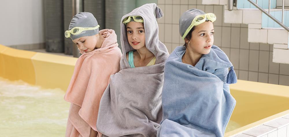 Ręczniki Bamboo Soft