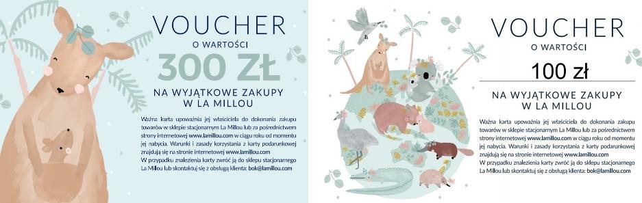 Karta Podarunkowa Online