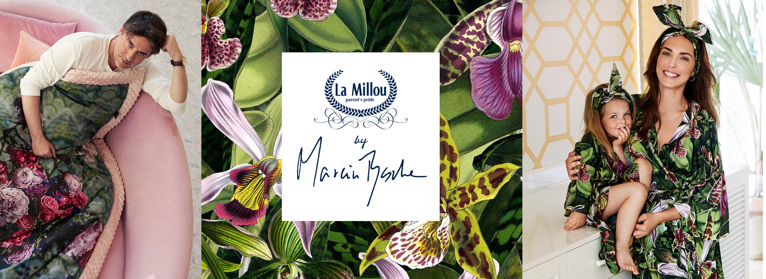 La Millou by Marcin Tyszka
