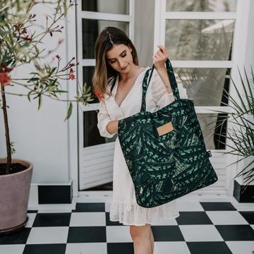 Torba Shopper Bag