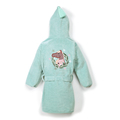SZLAFROK BAMBOO SOFT - LARGE - MINT - PONY IS MY LOVE