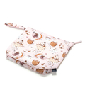 WATERPROOF TRAVEL BAG XL - BY WHATANNAWEARS – FLY ME TO THE MOON NUDE