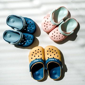 Moonie's Soft Sandals