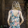 TOP DAMSKI ELIZA - & FEMI STORIES - STAY WILD MOON CHILD