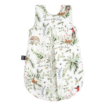 SLEEPING BAG - FOREST BLOSSOM & FOREST