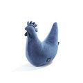 VELVET COLLECTION - KURKA BEBE - HARVARD BLUE