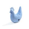 VELVET COLLECTION - KURKA BEBE - DOVE BLUE