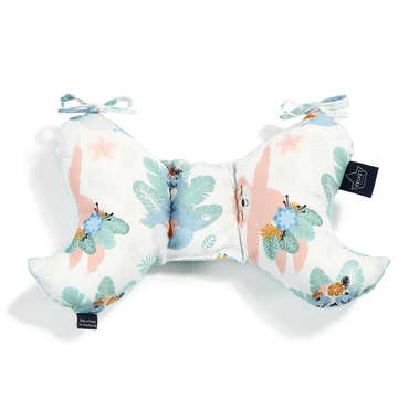 VELVET COLLECTION - ANGEL'S WINGS - YOGA CANDY SLOTHS - AUDREY MINT
