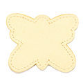 MOONIE'S FIRST CHARM - BUTTERFLY - SUNNY RAY