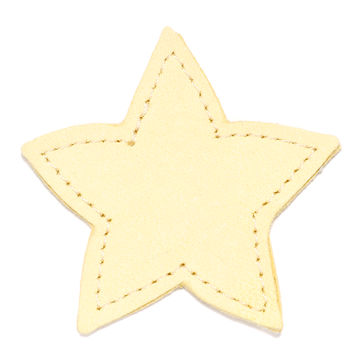 MOONIE'S FIRST CHARM - STAR - SUNNY RAY