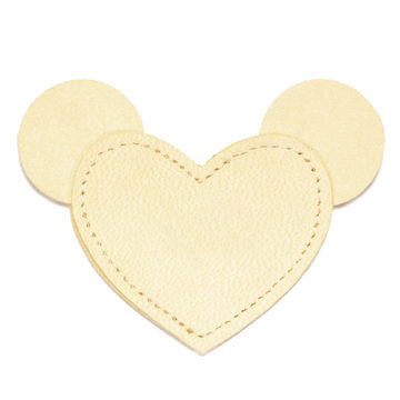MOONIE'S FIRST CHARM - MOUSIE HEART - SUNNY RAY