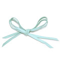 MOONIE'S FIRST LACES - TURQUOISE DUST