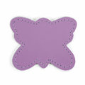 MOONIE'S FIRST STEP CHARM - BUTTERFLY - LAVENDER FIELDS