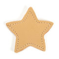 MOONIE'S FIRST STEP CHARM - STAR - SWEET TOFFEE