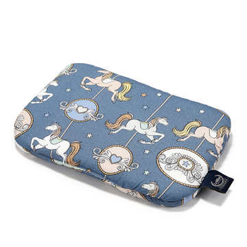 BABY BAMBOO PILLOW - LUNAPARK BY NIGHT