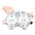 PODUSIA SLEEPY PIG - CAPPADOCIA DREAM - POWDER PINK