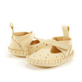 """MOCCASIN MOONIE'S FIRST """"S"""" - SUNNY RAY"""