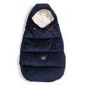 VELVET COLLECTION - ASPEN WINTERPROOF STROLLER BAG BABY - ROYAL NAVY