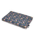 BED PILLOW - 40x60cm - FRENCH ROSE JARDIN