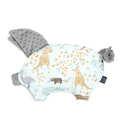 PODUSIA SLEEPY PIG - DUNDEE & FRIENDS BLUE - GREY