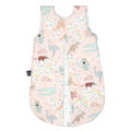 """SLEEPING BAG """"S"""" - DUNDEE & FRIENDS PINK & DUNDEE FOREST"""