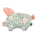 PODUSIA SLEEPY PIG - PONY MEADOW - PAPAYA
