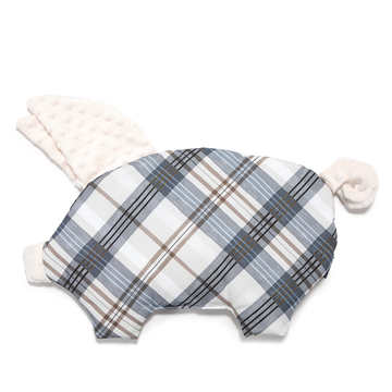 PODUSIA SLEEPY PIG - CAMP CROSS - ECRU