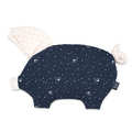 PODUSIA SLEEPY PIG - UNIVERSE - ECRU