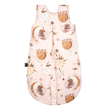 SLEEPING BAG - BY WHATANNAWEARS – FLY ME TO THE MOON NUDE & FLY ME TO THE MOON NUDE PURE